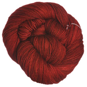 Madelinetosh Tosh Sock Yarn - Robin Red Breast (Discontinued)