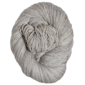 Madelinetosh Tosh Merino Light Yarn - Astrid Grey (Discontinued)