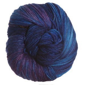 Madelinetosh Pashmina Yarn - Baroque Violet (Discontinued)