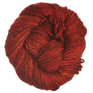 Madelinetosh Tosh Merino Yarn - Robin Red Breast