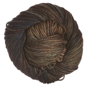 Madelinetosh Tosh Chunky Yarn - Whiskey Barrel