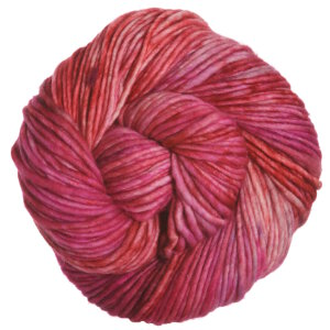 Malabrigo Mecha Yarn - 057 English Rose