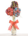 Jimmy Beans Wool Yarn Bouquets - Koigu Simple Bouquet - Rainbow