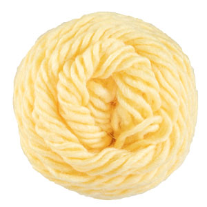 Brown Sheep Lamb's Pride Worsted Yarn - M013 Sun Yellow