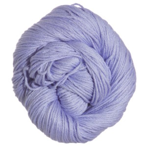 Tahki Cotton Classic Yarn - 3931 - Lt. Periwinkle (Discontinued)