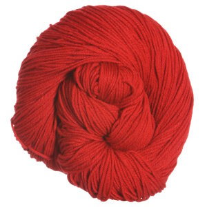 Zitron Unisono Solid Yarn - 1153 Red