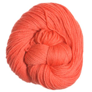 Universal Yarns Deluxe Worsted Yarn - 12256 Tangerine Flash