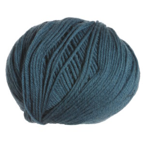 Universal Yarns Deluxe Worsted Superwash Yarn - 714 Petrol Blue