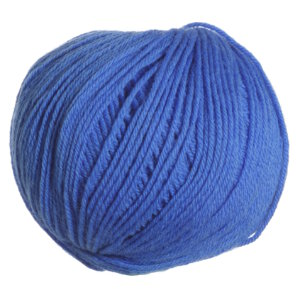 Universal Yarns Deluxe Worsted Superwash Yarn - 716 Nitrox Blue