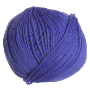 Universal Yarns Deluxe Worsted Superwash Yarn - 719 Purplish Blue