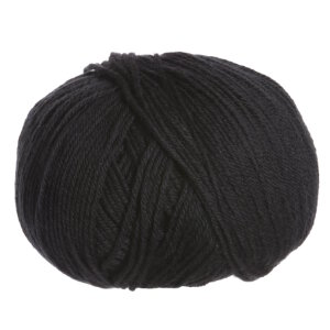 Universal Yarns Deluxe Worsted Superwash Yarn - 735 Ebony