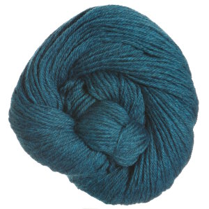 Universal Yarns Deluxe Worsted Yarn - 12506 Azure Heather