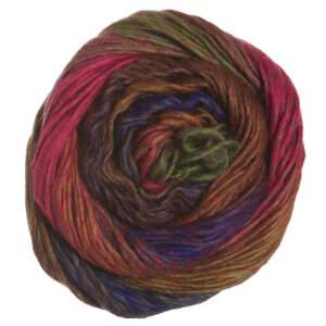 Universal Yarns Classic Shades Yarn - 730 Happy Land (Discontinued)