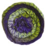Universal Yarns Classic Shades Yarn - 736 Neon Lime Surprise