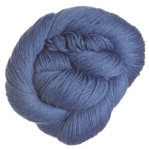 Cascade Heritage Silk Yarn - 5604 Denim (Backordered)