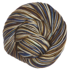 Cascade Heritage Silk Paints Yarn - 9808 -  Desert Evening