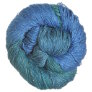 Blue Heron Yarns Rayon Metallic - Deep Blue Sea