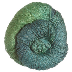 Blue Heron Yarns Rayon Metallic Yarn - Bluegrass