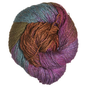 Blue Heron Yarns Rayon Metallic Yarn