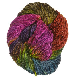 Blue Heron Yarns Bulky Rayon Chenille Yarn - Mossy Place (Backordered)