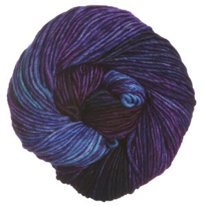 Malabrigo Mecha Yarn - 247 Whales Road