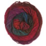 Noro Kureyon - 326 Hot Pink, Brown