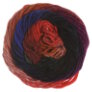 Noro Kureyon - 329 Orange, Green (Discontinued)