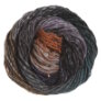 Noro Silk Garden - 376 Black, Pink, Grey, Orange (Discontinued)