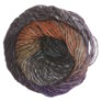 Noro Silk Garden - 376 Black, Pink, Grey, Orange
