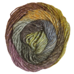 Noro Silk Garden Yarn - 380 Sand, Lt. Blue (Discontinued)