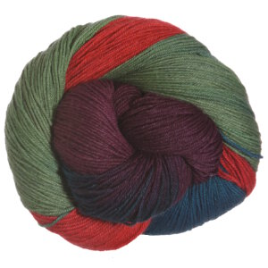 Lorna's Laces Shepherd Sock Yarn - Rockaway