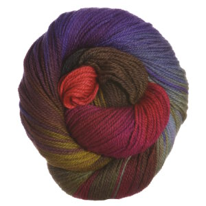 Lorna's Laces Shepherd Sport Yarn - Arlington