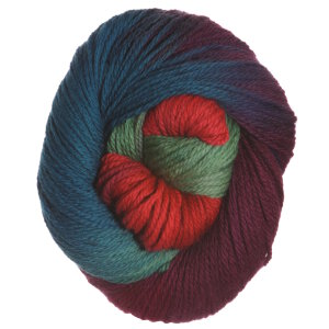 Lorna's Laces Shepherd Worsted Yarn - Rockaway