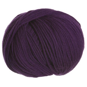 Universal Yarns Deluxe Worsted Superwash Yarn - 742 Plum Dandy