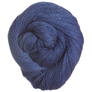 Swans Island Natural Colors Lace Yarn - Lapis (Discontinued)