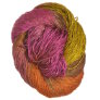 Blue Heron Yarns Rayon Metallic Yarn - Curry