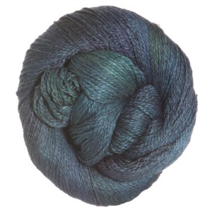 Jade Sapphire Silk/Cashmere 2-ply Yarn - 175 - Primordial