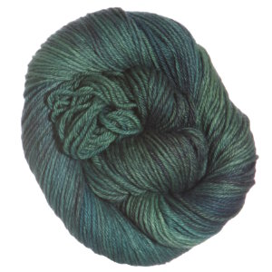 Jade Sapphire Mongolian Cashmere 4-ply Yarn - 178 - Hook Up Green