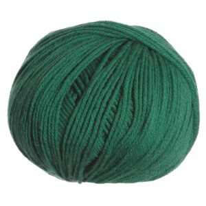 Universal Yarns Deluxe Worsted Superwash Yarn - 738 Christmas Green