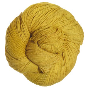 Swans Island Natural Colors Fingering Yarn - Goldenrod