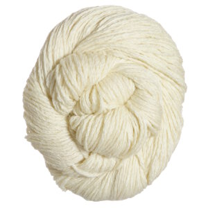 Swans Island Natural Colors Sport Yarn - Ivory