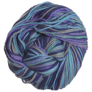Berroco Vintage Colors Yarn - 5225 Lakeside