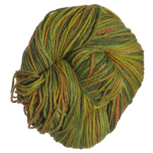 Berroco Vintage Colors Yarn - 5226 Forest Floor