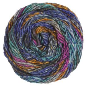 Universal Yarns Classic Shades Frenzy Yarn - 905 Harbor Lights