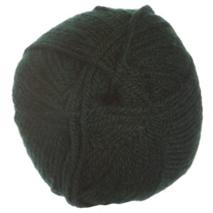 Plymouth Encore Worsted Yarn - 0204 - Forest Green