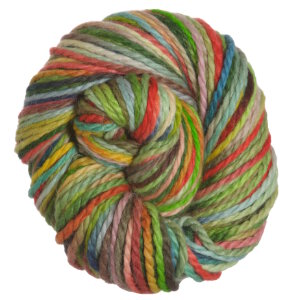 Misti Alpaca Hand Paint Chunky Yarn - 51 Treasure