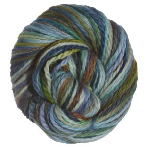 Misti Alpaca Hand Paint Chunky Yarn - 57 Lake Superior