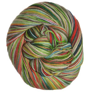 Misti Alpaca Hand Paint Sock Yarn - 49 Treasure