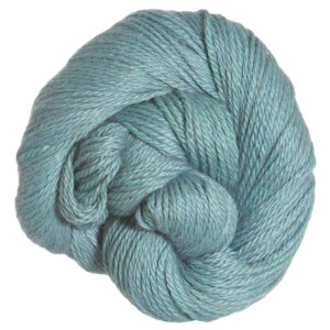 The Fibre Company Road to China Light Yarn - Blue Tourmaline
