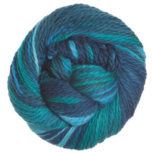 Cascade 128 Superwash Multis Yarn - 112 Teals